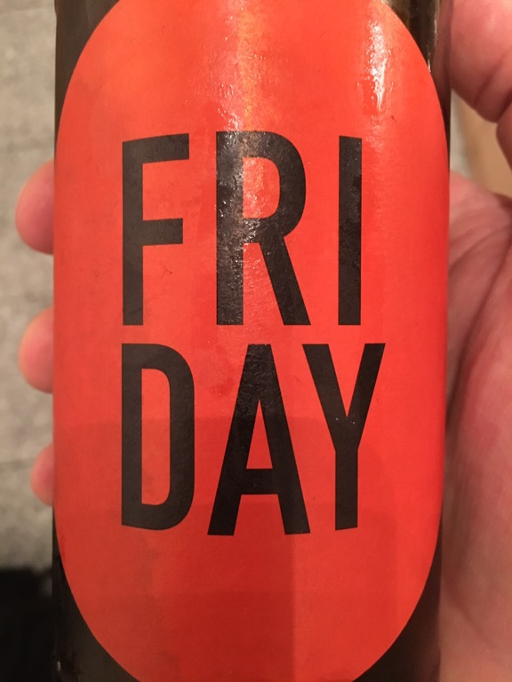 And Union – Friday Über IPA